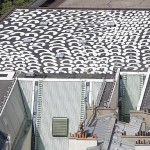 Aboriginal Art Gives Paris France Eiffel From Tower News