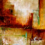 Abstract Gallery Orchestrate Modern Contemporary Painting