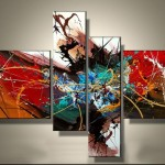Abstract Oil Paintings For Sale Modern