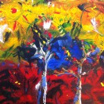 Abstract Painting Techniques