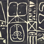 Adolph Gottlieb Pictograph Flickr Sharing
