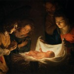 Advent Paintings Art Nativity The Practical