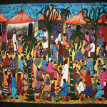 African Art Home Page Online For Original Paintings