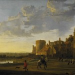 Age Dutch Landscape Painting Codart And Flemish Art