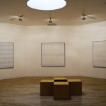Agnes Martin Gallery Harwood Museum Art The University New
