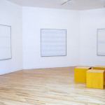 Agnes Martin Gallery The Harwood Museum Art Exhibition