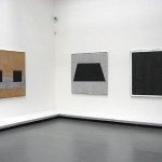 Agnes Martin Paintings Homage Life The Seavenice