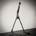 Alberto Giacometti Awesome Stick Figure Art Complex
