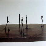 Alberto Giacometti Piazza Art Explores Every Corner Our