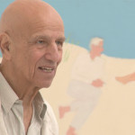 Alex Katz Had Figure Out Painting Myself Video Interview