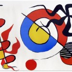 Alexander Calder Paintings Health And Beautiful