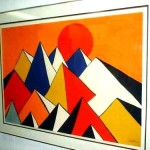 Alexander Calder Paintings High Definition Cool Nature