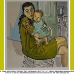 Alice Neel Art