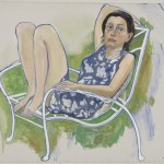 Alice Neel Art That Moves