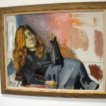 Alice Neel Gallery Flickr