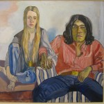 Alice Neel Page Images