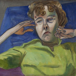 Alice Neel Paintings