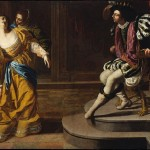 All Artemisia Gentileschi Paintings