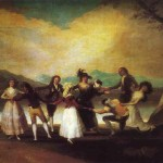 All Francisco Jose Goya Paintings