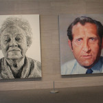 All The Chuck Close Immortalizes His Laws Arts