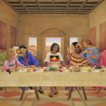All The Last Supper Paintings For Web Search