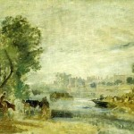 All The Oil Paintings Turner