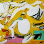 All These Images Are Property The Willem Dekooning Estate