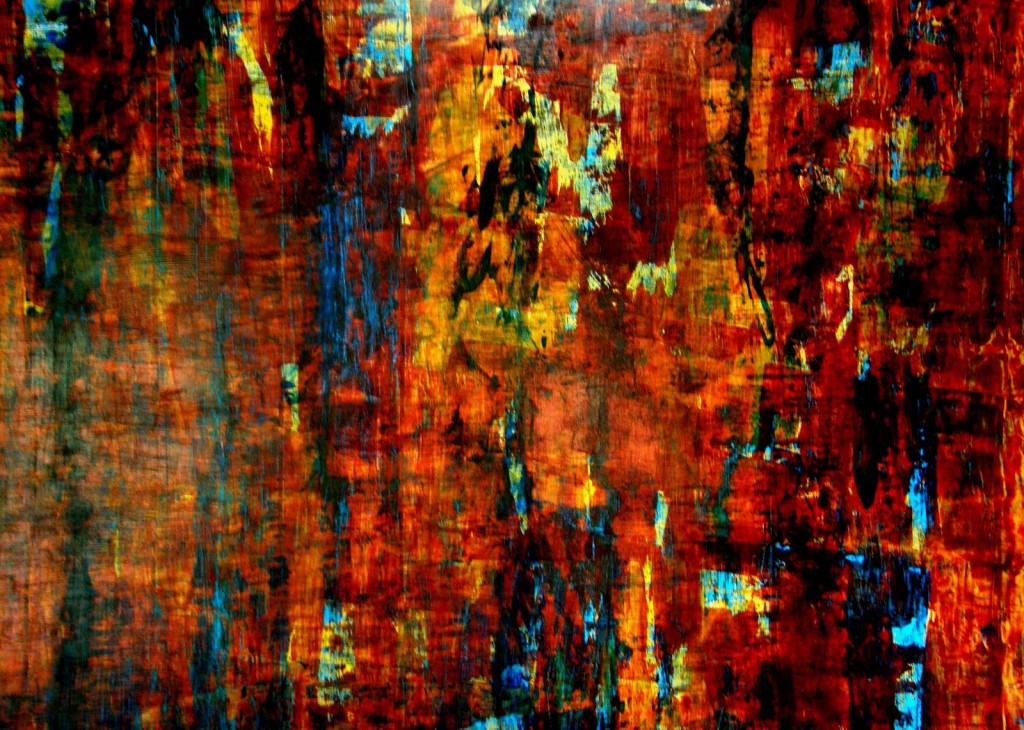 Amazing Abstract Art Paintings Stunning Mesh