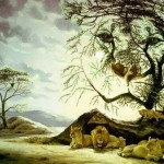 Amazing Illusion Paintings Abstract Artwork Creative Pictures