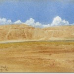 American Art Artist Paintings Prints Maynard Dixon Oraibi Wash