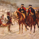 American Revolution Washington Fine Art Prints And Posters For Sale