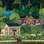 Americana Paintings For Web Search