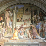 Amusement Parks The Amazing Paintings Vatican Museum Rome