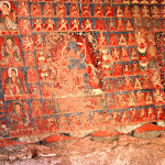 Ancient And Medieval Indian Cave Paintings Internet Encyclopedia
