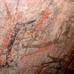 Ancient Cave Paintings Baja California Visual Evidences Higher