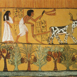 Ancient Egypt Paintings Resolution Pictures