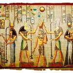 Ancient Egypt People And Art