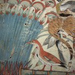 Ancient Egyptian Tomb Art Flickr Sharing