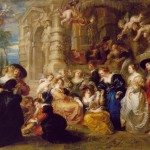 And Century European Paintings Oil