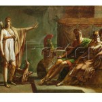 And Hippolytus Giclee Print Canvas Art Paintingsoncanvas