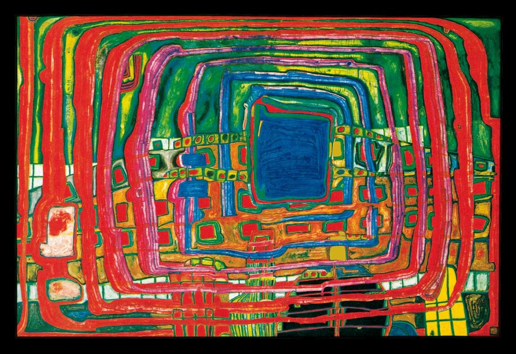 And More Pictures Hundertwasser Index Php