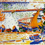 Andre Derain Paintings Fine Artwork