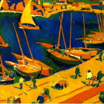 Andre Derain Paintings Pictures