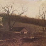 Andrew Wyeth Evening Kuerners
