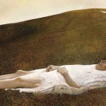 Andrew Wyeth Paintings Gallery