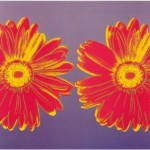 Andy Warhol Daisy Painting Best Paintings For Sale
