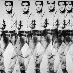 Andy Warhol Eight Elvises Sells For Million