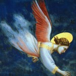 Angel Giotto Malmo Sweden Oil Painting Reproductions