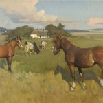 Animal Oil Painting Reproduction Famous Paintings Zmz Art Museum