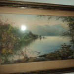 Antique Art Garden Latest Vintage Paintings Have For Sale
